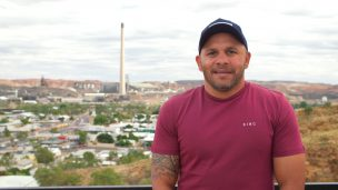 Matt Bowen, Mount Isa City